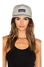 CASQUETTE STAND UP P-LABEL