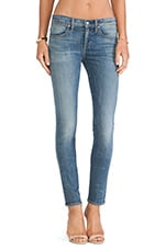 FLX Ankle Skinny in Holly