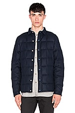 BLOUSON THERMAL LORING MELTON