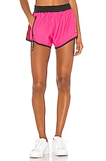 P.E Nation Saber Short in Pink