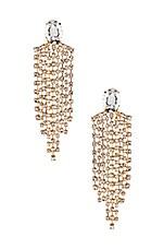 petit moments Gilda Earrings in Gold