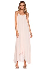 ROBE MAXI RESORT