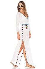 Pitusa Santorini Dress in White