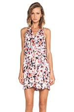 Winnie Dress in Tango Floral
