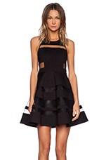Parker Conner Dress in Black