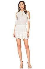 Parker Rayna Dress in Ivory