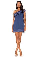 Parker Katrina Dress in Lazuli