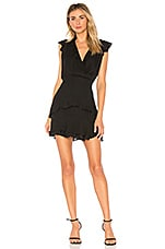 Parker Tangia Dress in Black