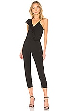 Parker Addison Jumpsuit in Black