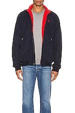 Polo Ralph Lauren Portage Jacket in Aviator Navy