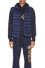 Polo Ralph Lauren Holden V2 Vest in Cruise Navy