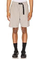 Publish Lon Shorts in Grey
