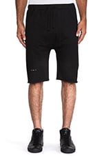 MONO Garsol Short in Black