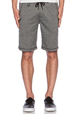 Parker Shorts in Black