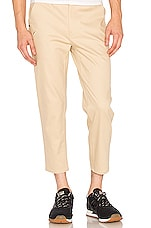 Publish Ankle Pant in Khaki