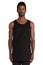 MONO Terwyn Tank in Black