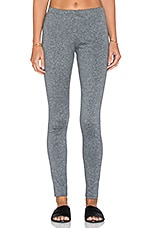 LEGGINGS FLEECE LINED MARLED
