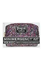 Pinch Provisions Glitter Bomb Minimergency Kit in Berry Multi