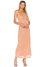 Privacy Please x REVOLVE Baltic Dress in Mauve