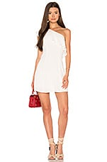 Privacy Please x REVOLVE Tate Dress in Ivory