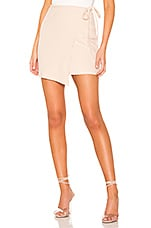 Privacy Please Miller Skirt in Nude