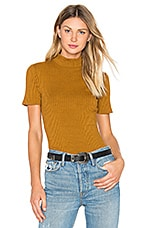 Dellwood Top in Camel