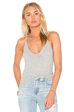 Ammie Cami in Heather Grey