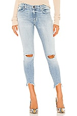 PISTOLA Audrey Mid Rise Skinny in Loved