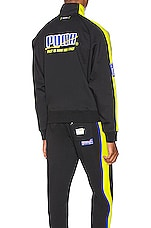 Puma Select x Ader T7 Track Jacket in Black