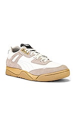 Puma Select x Rhude Palace Guard in White & Grey