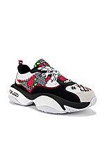 Puma Select Alteration Jahnkoy in Puma White & Puma Black