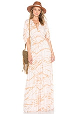 ROBE LONG CAFTAN