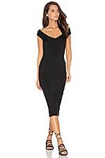Rachel Pally Sammie Dress in Black
