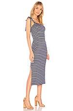 Rachel Pally Roselyn Dress in Jetset Stripe