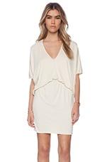 Lisette Dress in Cream