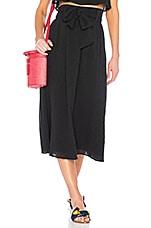 Rachel Pally Anne Skirt in Black