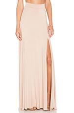 Rachel Pally x REVOLVE Josefine Maxi Skirt in Bamboo