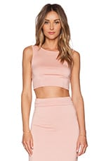 TOP CROPPED LEONIE