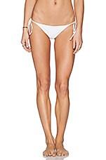 Palau Bikini Bottom in White