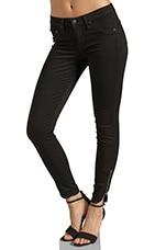 Macarthur Skinny in Black