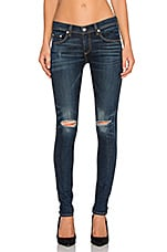 JEAN SKINNY SLIM DISTRESSED