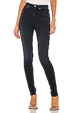 Rag & Bone Nina High Risk Skinny in Etta