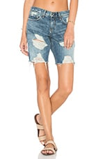 Walking Short en Cooper
