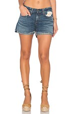 Boyfriend Short in Woodstock