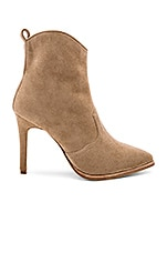 RAYE x STONE_COLD_FOX Nashville Bootie in Tan