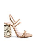 RAYE Marmont Heel in Tan