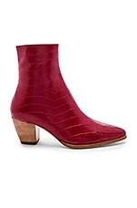 RAYE Landon Boot in Red
