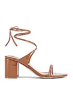 RAYE Ion Heel in Tan