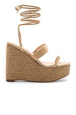 RAYE Jesse Wedge in Natural