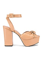RAYE Brooklyn Heel in Nude